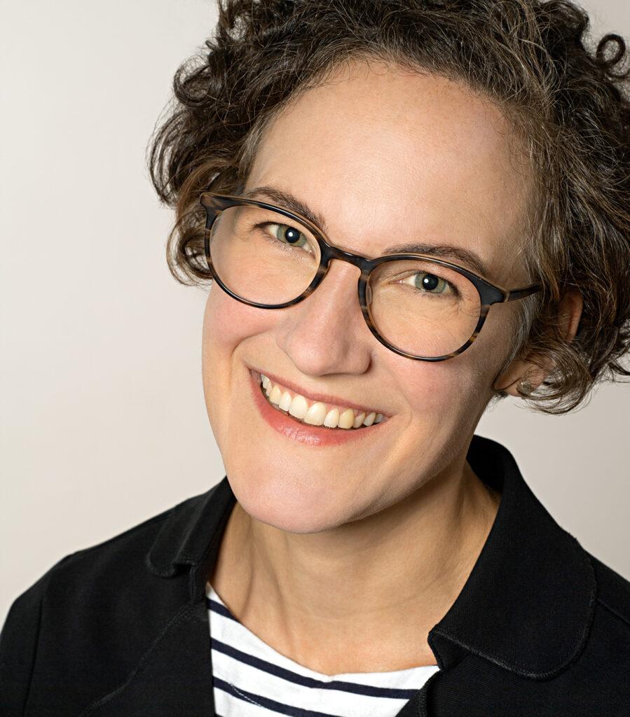 Dr. Ruth Huppert