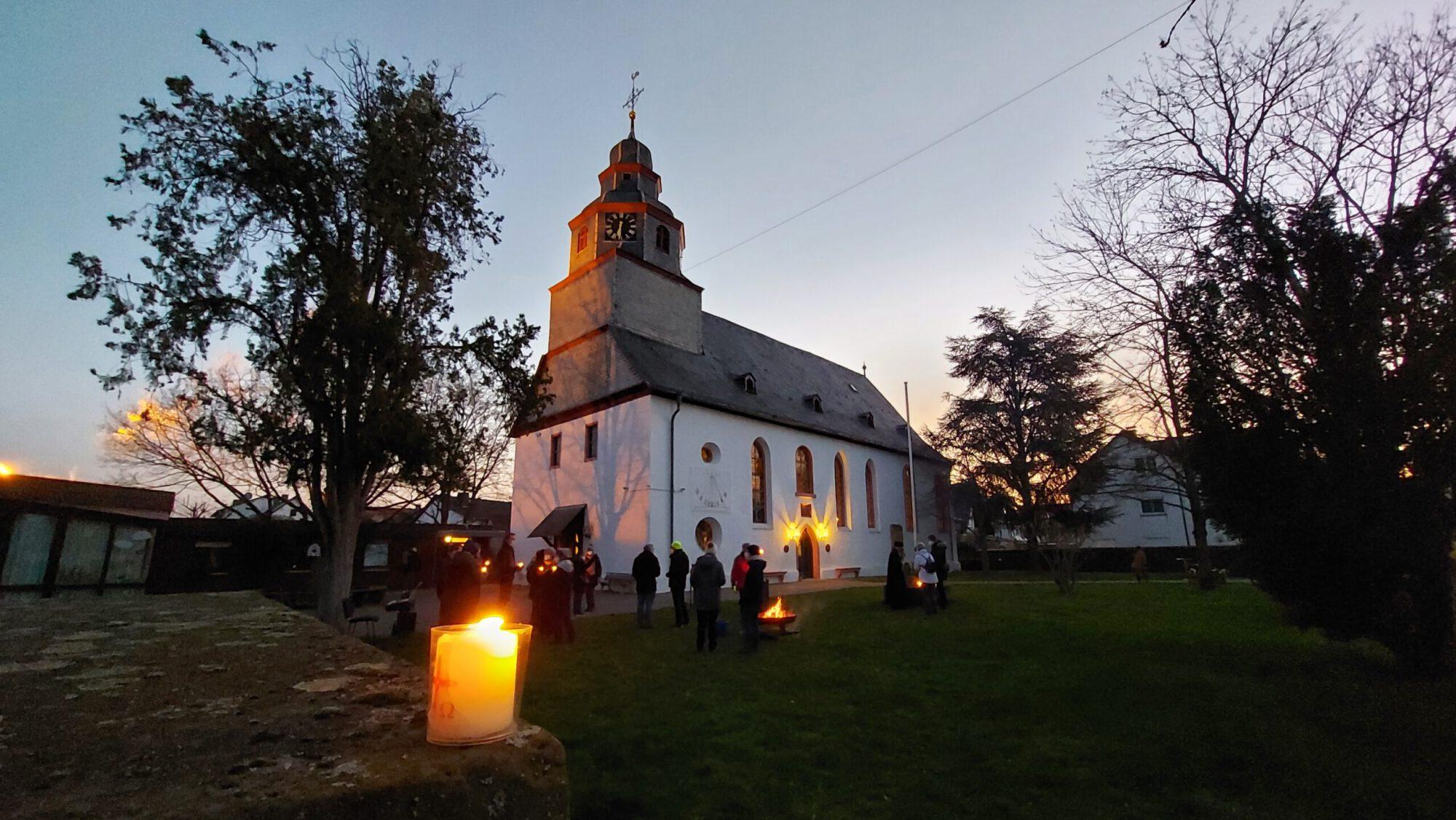 Luthergemeinde Griesheim